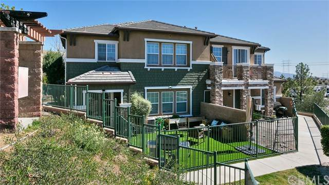 16414 W Nicklaus Drive #146, Sylmar, CA 91342 (#BB21032286) :: Legacy 15 Real Estate Brokers