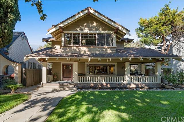 4465 5th Street, Riverside, CA 92501 (#IV21043584) :: McKee Real Estate Group Powered By Realty Masters & Associates