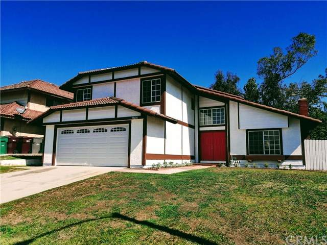 12606 Shadowbrook Street, Moreno Valley, CA 92553 (#OC21044072) :: McKee Real Estate Group Powered By Realty Masters & Associates
