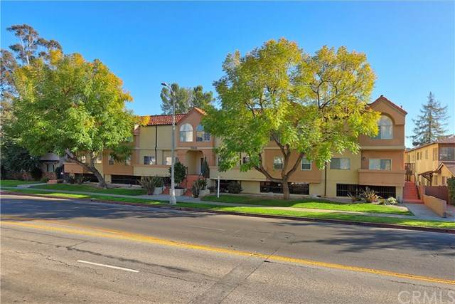 11306 Moorpark Street #4, Studio City, CA 91602 (#BB21043816) :: Legacy 15 Real Estate Brokers