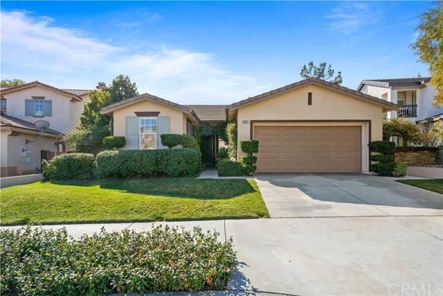 23731 Scarlet Oak Drive, Murrieta, CA 92562 (#SW21041213) :: Legacy 15 Real Estate Brokers