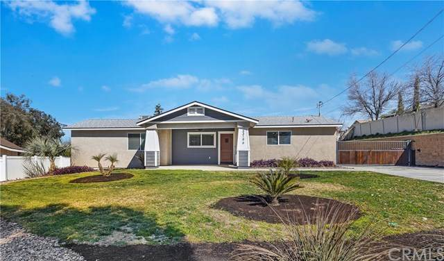 33196 Colorado Street, Yucaipa, CA 92399 (#IV21044153) :: McKee Real Estate Group Powered By Realty Masters & Associates