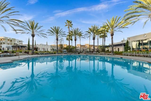 13019 Park Place #402, Hawthorne, CA 90250 (#21700182) :: Bathurst Coastal Properties