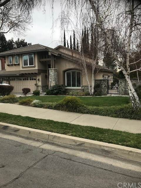 358 E Miramar Avenue, Claremont, CA 91711 (#CV21038918) :: The Costantino Group | Cal American Homes and Realty
