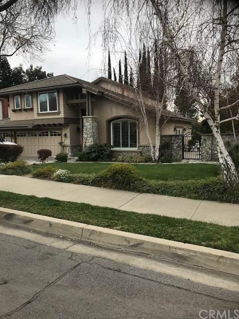 358 E Miramar Avenue, Claremont, CA 91711 (#CV21038918) :: The Alvarado Brothers