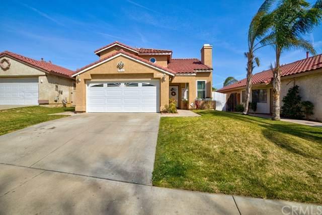1231 S Althea Avenue, Rialto, CA 92376 (#CV21042837) :: eXp Realty of California Inc.