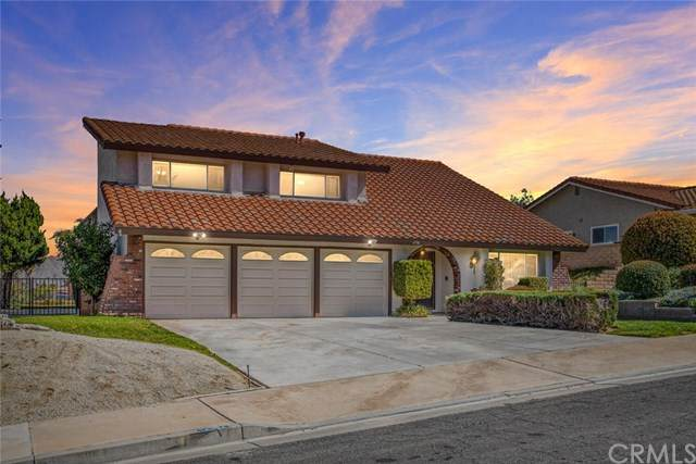 6796 Roanoak Place, Riverside, CA 92506 (#EV21043768) :: McKee Real Estate Group Powered By Realty Masters & Associates