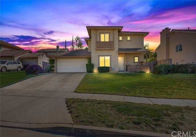 1338 Williamsburg Lane, Corona, CA 92882 (#IG21044249) :: McKee Real Estate Group Powered By Realty Masters & Associates