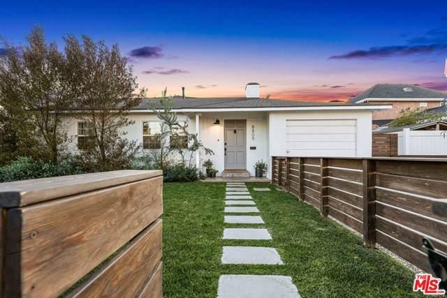 8809 De Haviland Avenue, Westchester, CA 90045 (#21698662) :: Bathurst Coastal Properties