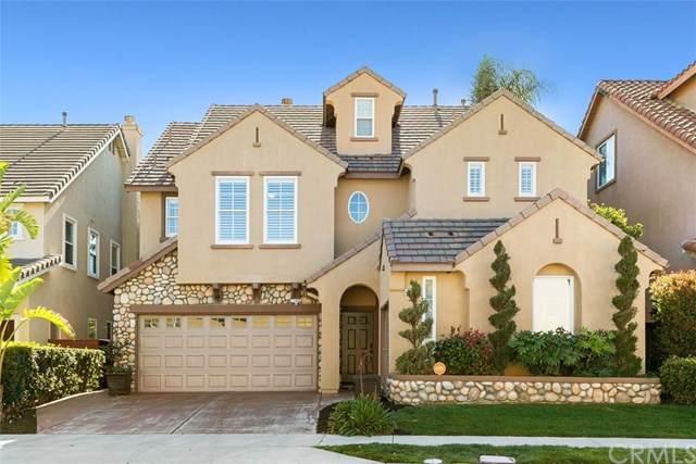 43 Goldbriar Way, Mission Viejo, CA 92692 (#OC21042760) :: Veronica Encinas Team