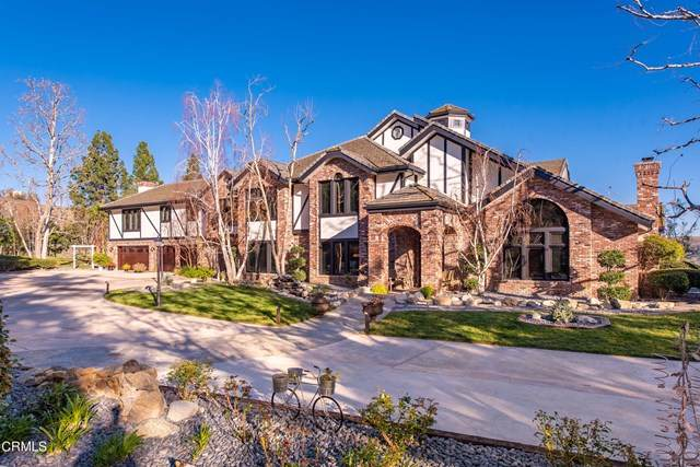 6817 Coyote Canyon Road, Somis, CA 93066 (#V1-4223) :: Koster & Krew Real Estate Group | Keller Williams