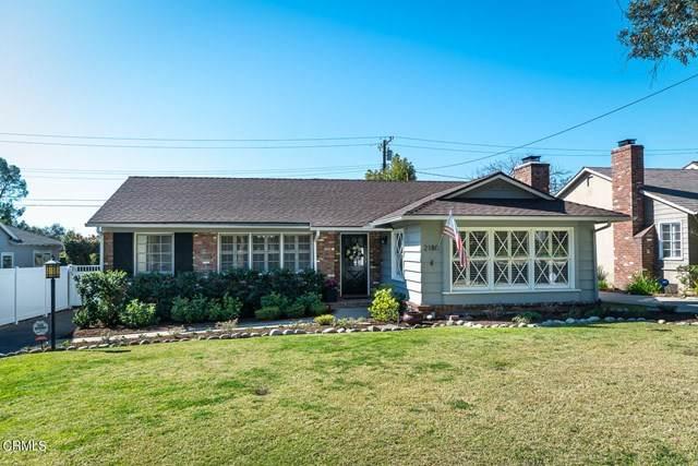 2180 Brigden Road, Pasadena, CA 91104 (#P1-3590) :: RE/MAX Empire Properties