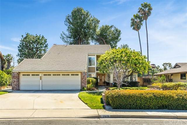2008 Bogie Drive, La Verne, CA 91750 (#CV21044168) :: The Costantino Group | Cal American Homes and Realty