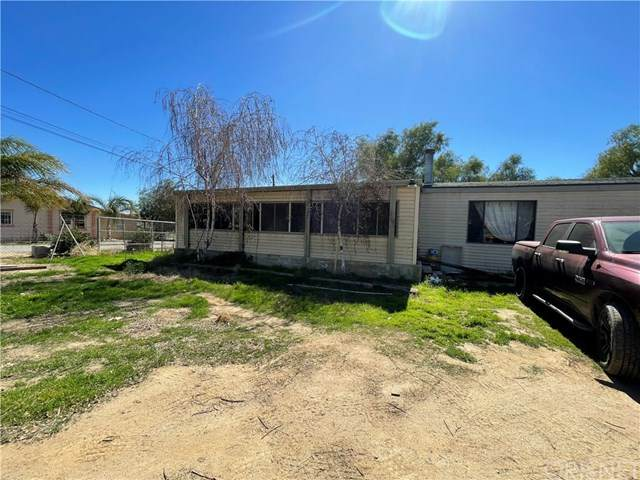 21931 Cedar Street, Perris, CA 92570 (#SR21040980) :: McKee Real Estate Group Powered By Realty Masters & Associates