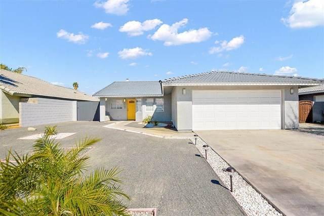 68188 Verano Road, Cathedral City, CA 92234 (#219058243DA) :: Koster & Krew Real Estate Group | Keller Williams