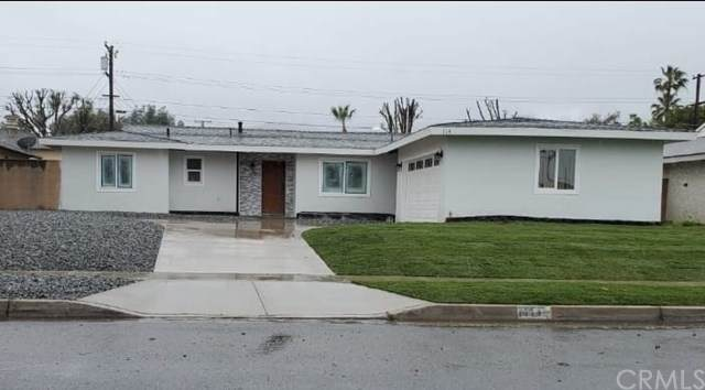 114 W Rancho Road, Corona, CA 92882 (#CV21044448) :: McKee Real Estate Group Powered By Realty Masters & Associates