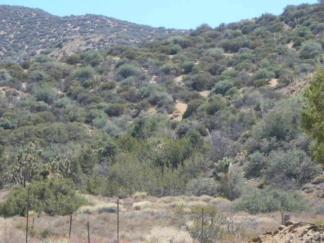 0 Vac/Cima Mesa Rd/Vic 99th Ste - Photo 1
