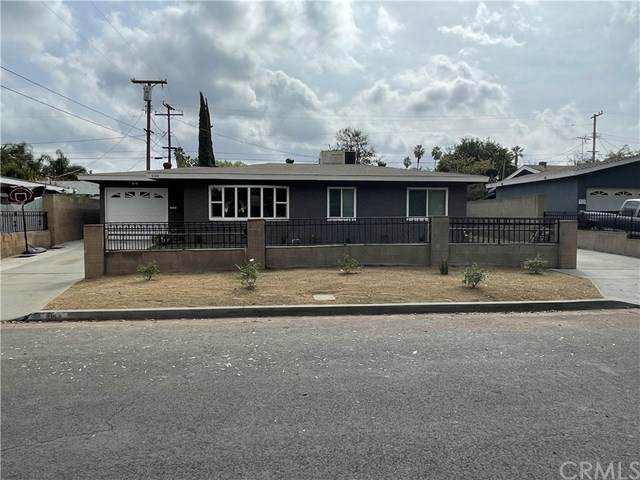 8198 Marie Street, Riverside, CA 92504 (#OC21043042) :: McKee Real Estate Group Powered By Realty Masters & Associates