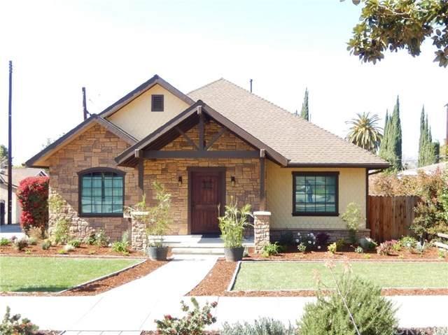 423 N Minnesota, Glendora, CA 91741 (#AR21044226) :: Power Real Estate Group