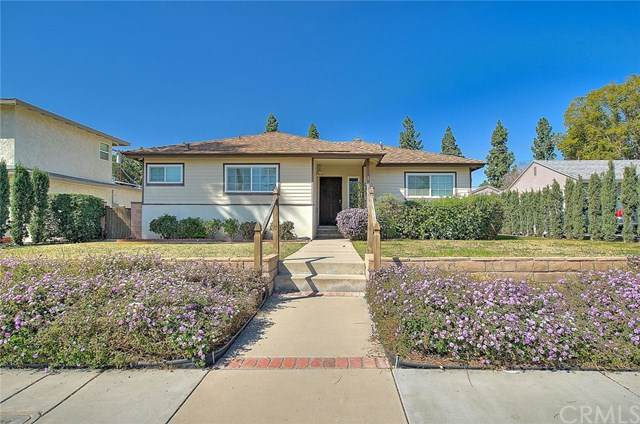 9954 Pradera Avenue, Montclair, CA 91763 (#CV21038922) :: The Costantino Group | Cal American Homes and Realty