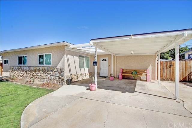 3149 Ronald Street, Riverside, CA 92506 (#PW21043056) :: McKee Real Estate Group Powered By Realty Masters & Associates
