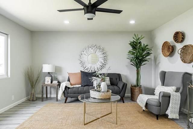 1309 York Avenue, Escondido, CA 92027 (#NDP2102291) :: Power Real Estate Group