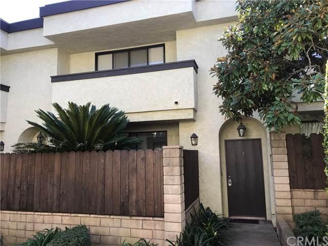 1112 La Cadena Avenue #4, Arcadia, CA 91007 (#OC21035874) :: Power Real Estate Group
