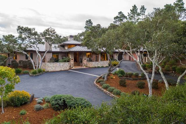 27 Tehama, Outside Area (Inside Ca), CA 93923 (#ML81832287) :: Frank Kenny Real Estate Team