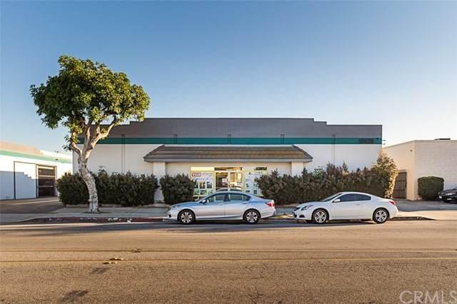10428 Rush Street, South El Monte, CA 91733 (#PF21044492) :: The Parsons Team