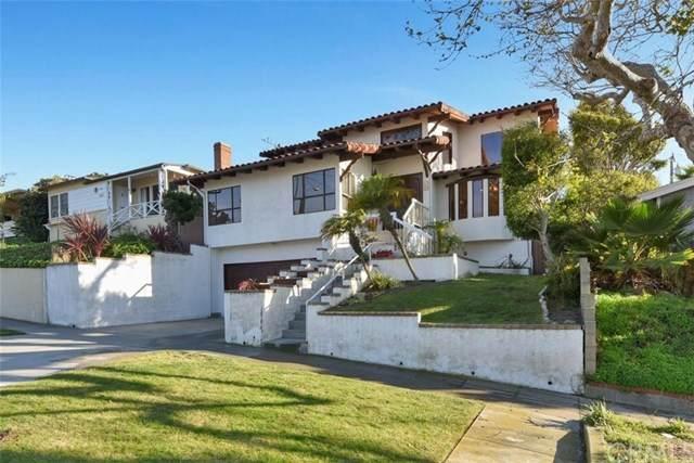 512 Knob Hill Avenue, Redondo Beach, CA 90277 (#SB21044060) :: Bathurst Coastal Properties