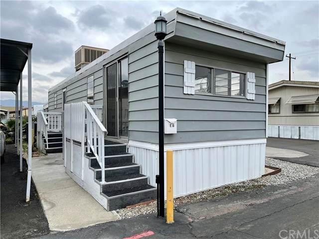 716 N Grand Avenue E-8, Covina, CA 91724 (#CV21039780) :: Power Real Estate Group