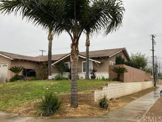 1694 Beryl Lane, Corona, CA 92882 (#CV21044609) :: McKee Real Estate Group Powered By Realty Masters & Associates