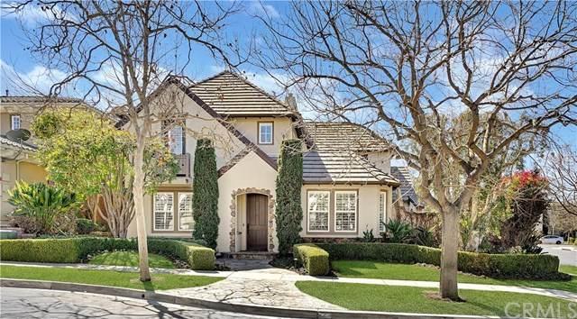 2 Waverly Place, Ladera Ranch, CA 92694 (#OC21043969) :: Veronica Encinas Team