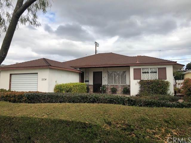 1104 Felbar Avenue, Torrance, CA 90503 (#SB21044446) :: Power Real Estate Group