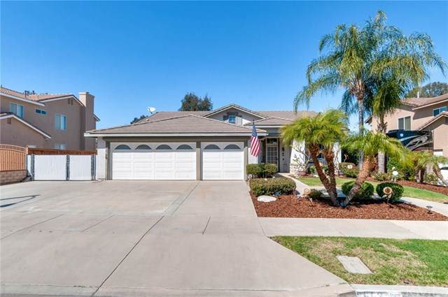 653 Sky Ridge Drive, Corona, CA 92882 (#IG21037897) :: McKee Real Estate Group Powered By Realty Masters & Associates