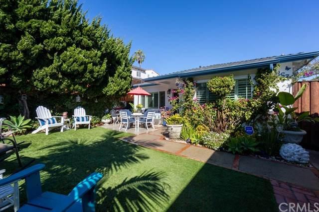 853 Avenue B, Redondo Beach, CA 90277 (#SB21044486) :: Bathurst Coastal Properties