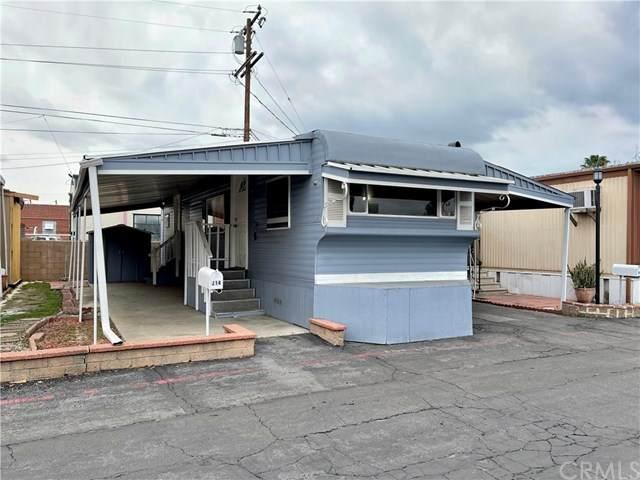 716 N Grand Avenue J-14, Covina, CA 91724 (#CV21041968) :: Power Real Estate Group