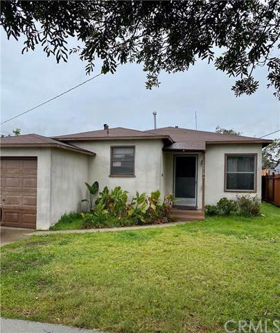13919 Washington Avenue, Hawthorne, CA 90250 (#SB21043062) :: Bathurst Coastal Properties
