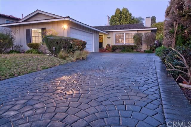 2608 Via Anacapa, Palos Verdes Estates, CA 90274 (#SB21044696) :: Bathurst Coastal Properties