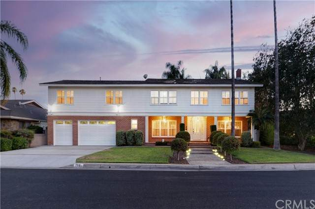 7312 Rio Hondo Place, Downey, CA 90241 (#DW21043463) :: Legacy 15 Real Estate Brokers