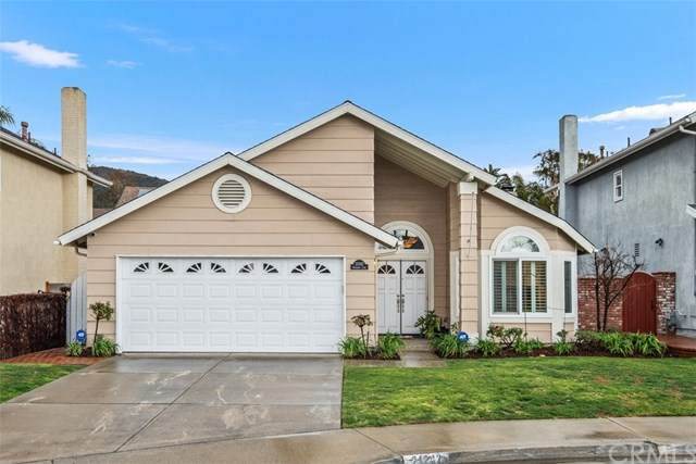 21242 Oakridge Lane, Rancho Santa Margarita, CA 92679 (#OC21038413) :: Veronica Encinas Team