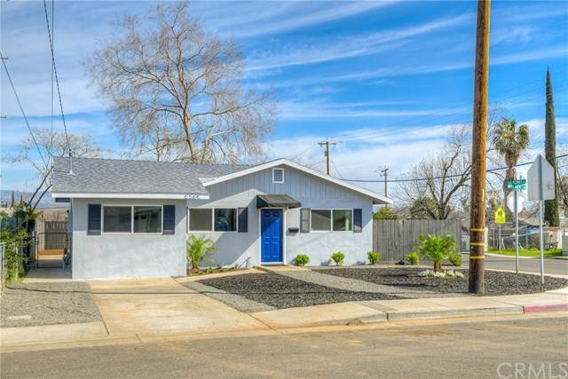 5385 Walmer Road, Oroville, CA 95966 (#OR21044567) :: The Houston Team | Compass