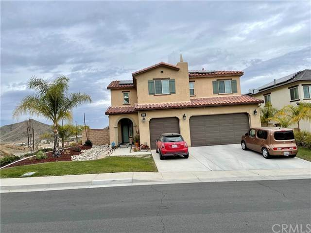 36378 Verbena Road, Lake Elsinore, CA 92532 (#IV21044616) :: Realty ONE Group Empire