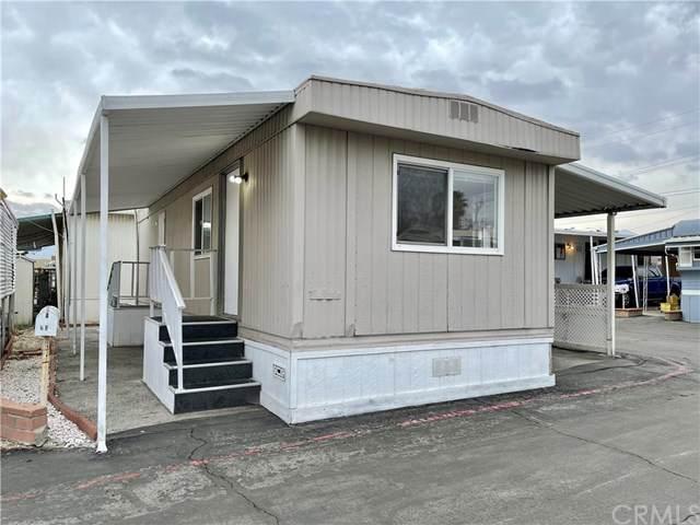 716 N Grand Avenue G-8, Covina, CA 91724 (#CV21041977) :: Power Real Estate Group