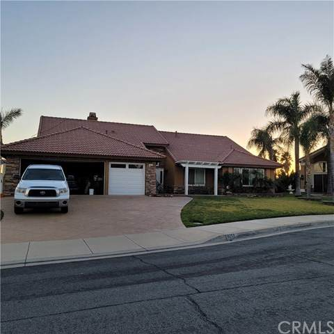 2253 Autumn Mist Drive, Rialto, CA 92377 (#IV21044742) :: Realty ONE Group Empire