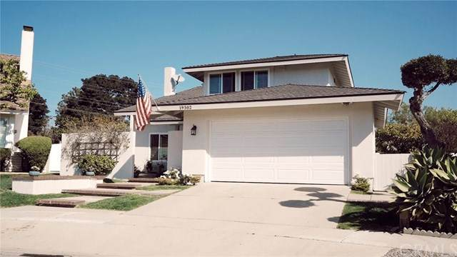 19302 Tomlee Avenue, Torrance, CA 90503 (#SB21041724) :: Power Real Estate Group