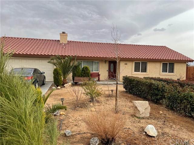 11967 Bornite Avenue, Hesperia, CA 92345 (#WS21044778) :: McKee Real Estate Group Powered By Realty Masters & Associates