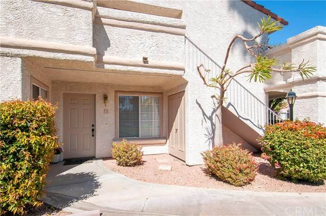 2701 E Mesquite Avenue T93, Palm Springs, CA 92264 (#JT21043686) :: McKee Real Estate Group Powered By Realty Masters & Associates