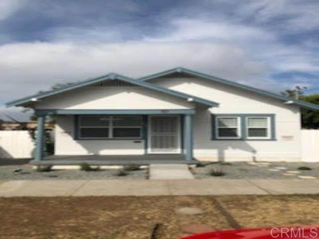 218 A Avenue, National City, CA 91950 (#PTP2101432) :: Koster & Krew Real Estate Group | Keller Williams