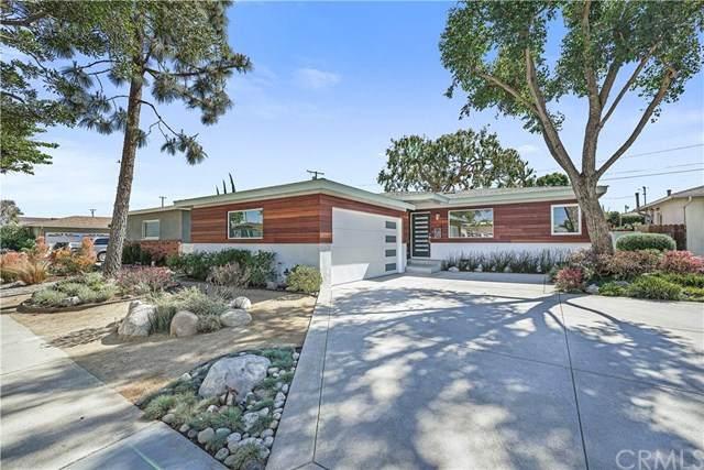 5514 W 134th Street, Hawthorne, CA 90250 (#SB21042017) :: Bathurst Coastal Properties